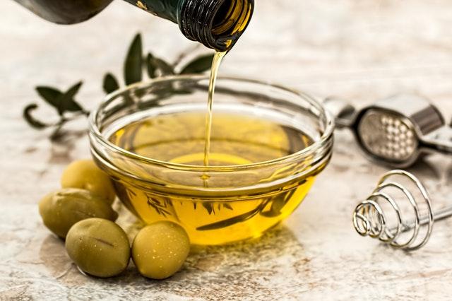 huile d'olive vertus minceur
